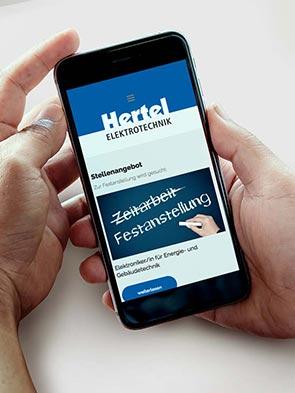 hertel-smartphone